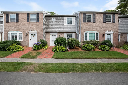 76 Captain Cook Lane Unit 76, Barnstable, MA 02632 - Main Photo