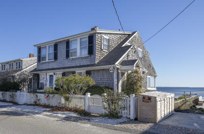 Main Photo: 635 Commercial Street, Provincetown, MA 02657