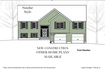 Main Photo: Lot 1 Wachusett, Rutland, MA 01543