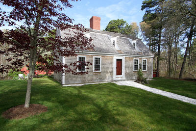 Main Photo: 115 Red Maple Road, Brewster, MA 02631