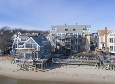 Main Photo: 577 Commercial Street Unit 3W, Provincetown, MA 02657