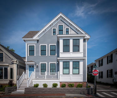 Main Photo: 394 Commercial Street Unit 2, Provincetown, MA 02657