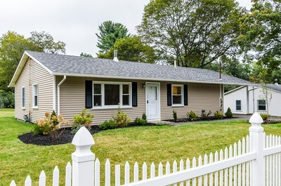 Main Photo: 37 Pine Hill Road Unit 7, Bedford, MA 01730