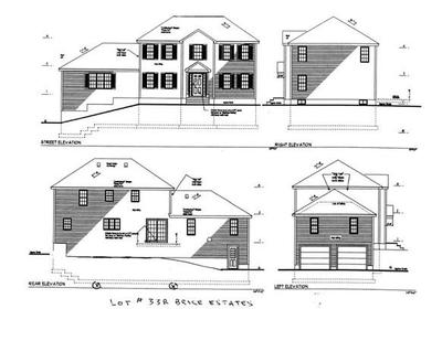 Main Photo: Lot 33R Brice Estates, Rutland, MA 01543