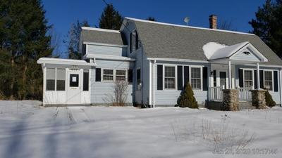 Main Photo: 83 Sargent Rd, Westminster, MA 01473