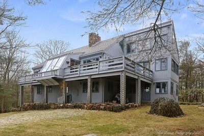 1 Big Rock Rd, Manchester, MA 01944 - Photo 1