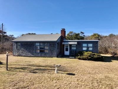 Main Photo: 153 Brownell Rd, Eastham, MA 02642