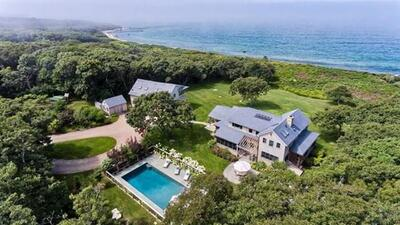 Main Photo: 44 Forest Rd, West Tisbury, MA 02575