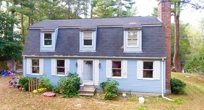 Main Photo: 464 Front St, Marion, MA 02738