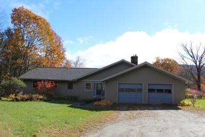 Main Photo: 43 Stetson Brothers Rd, Colrain, MA 01340