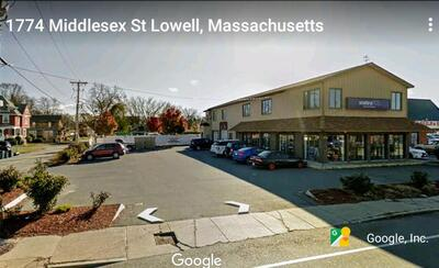 Main Photo: 1774 Middlesex St, Lowell, MA 01851