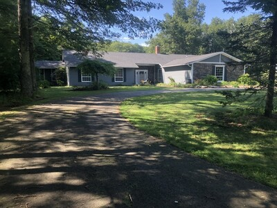 Main Photo: 151 Upper Hampden Rd, Monson, MA 01057