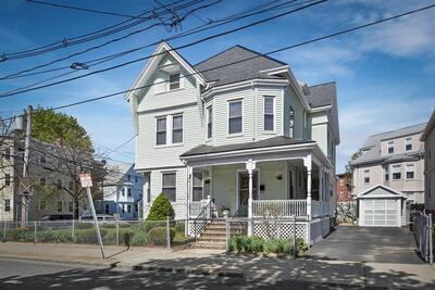 Main Photo: 138 Central Street, Somerville, MA 02145