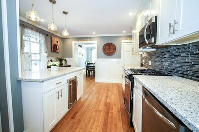 Main Photo: 46 Curtis Ave, Quincy, MA 02169