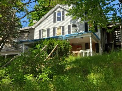Main Photo: 76 Prichard St, Fitchburg, MA 01420