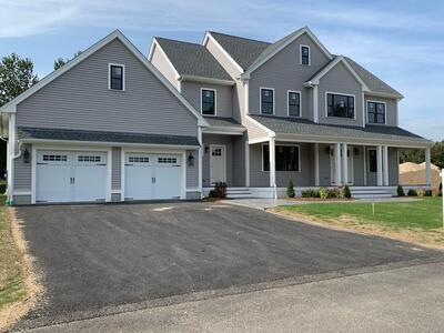 Main Photo: 2 Ford Avenue, Holbrook, MA 02343
