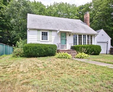 Main Photo: 431 South Franklin Street, Holbrook, MA 02343