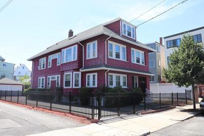 Main Photo: 95 Barnes Ave, East Boston, MA 02128