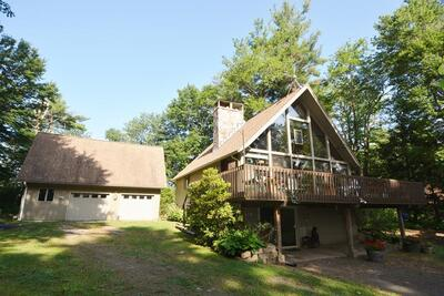 Main Photo: 50 Lands End Drive, Tolland, MA 01034