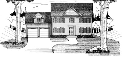 Main Photo: 444 Sutton St Unit Lot 1, Uxbridge, MA 01569