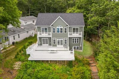 Main Photo: 21 Bay View Rd, Webster, MA 01570