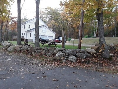 Main Photo: 95 French Rd, Templeton, MA 01438