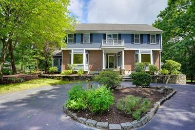 Main Photo: 12 Moccasin Path, Natick, MA 01760