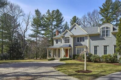 10 Pheasant Run, Wayland, MA 01778 - Photo 1