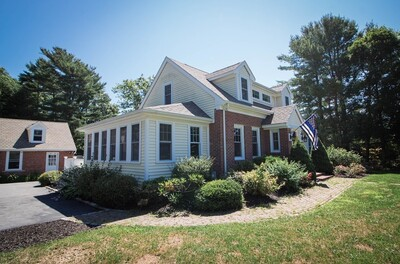 Main Photo: 361 Front St, Marion, MA 02738