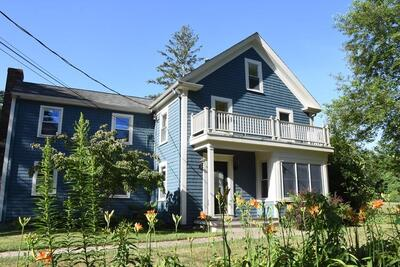 Main Photo: 670 Front St, Marion, MA 02738