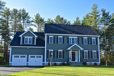 Main Photo: Lot 73A/13 Horse Neck Dr, Rochester, MA 02770