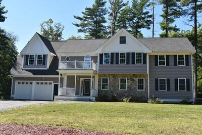 Main Photo: 109 Parker St, Norwell, MA 02061