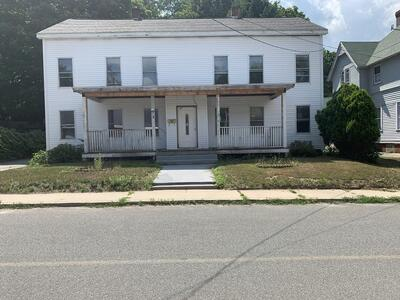 Main Photo: 106 Cheney St, Orange, MA 01364
