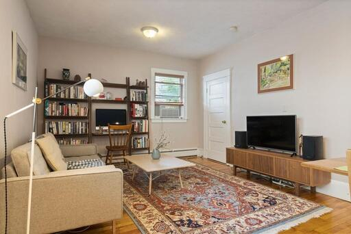 7 Waldo Avenue Unit 3, Somerville, MA 02143 - Photo 2