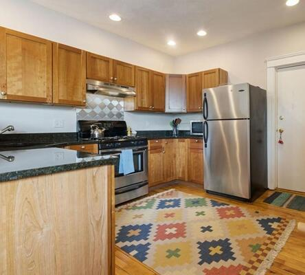 7 Waldo Avenue Unit 3, Somerville, MA 02143 - Photo 5