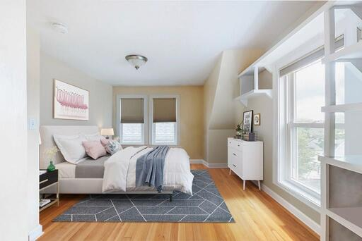 70 Albion St Unit 3, Somerville, MA 02143 - Photo 4