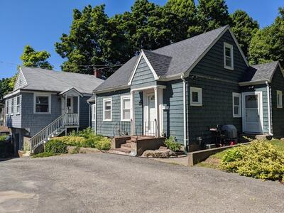 Main Photo: 3-5 Middlesex St, Wakefield, MA 01880