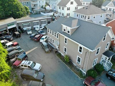 Main Photo: 21-21R Newcomb St, Quincy, MA 02169