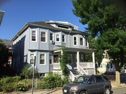 40 College Hill Road, Somerville, MA 02144 - Main Photo