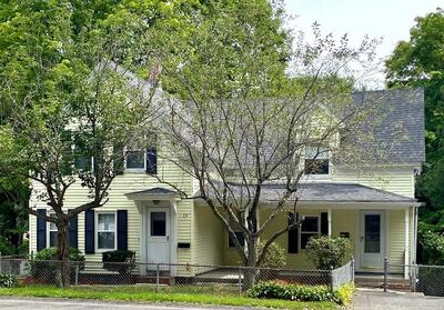 Main Photo: 19 Cottage Street, Medway, MA 02053
