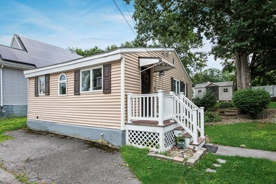 1 Pinecrest Rd, North Reading, MA 01864 - Photo 1