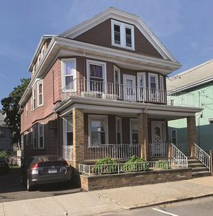 Main Photo: 1105 Saratoga St, East Boston, MA 02128
