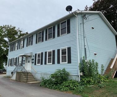 Main Photo: 29 Marcy St Unit 4, Southbridge, MA 01550