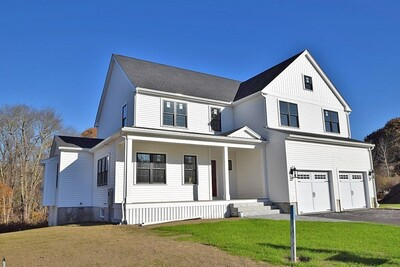 Main Photo: 3 Ford Avenue, Holbrook, MA 02343