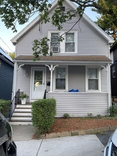 Main Photo: 109 Moreland St, Somerville, MA 02145