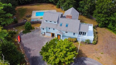 Main Photo: 110 Register Rd, Marion, MA 02738