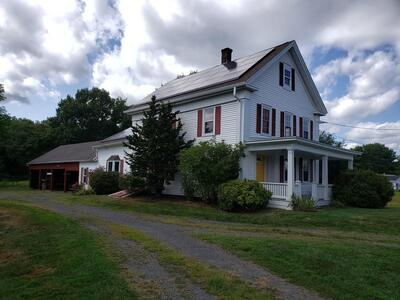 Main Photo: 79 State Road, Whately, MA 01093
