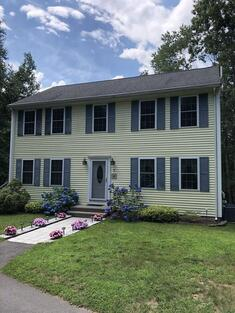 Main Photo: 4 Betty Ct, Webster, MA 01570