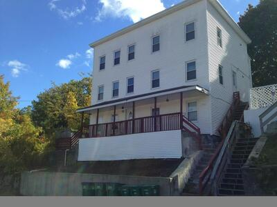 Main Photo: 140-142 Leighton St, Fitchburg, MA 01420