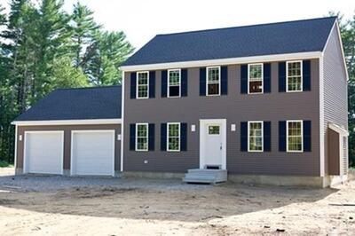Main Photo: Lot 2 Rochester Rd Unit 0, Carver, MA 02330